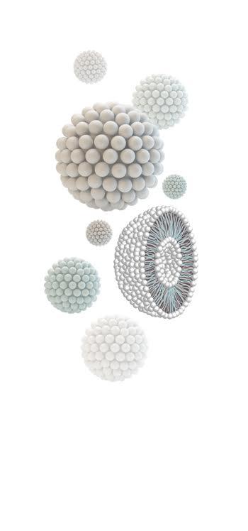 Nanoesferas